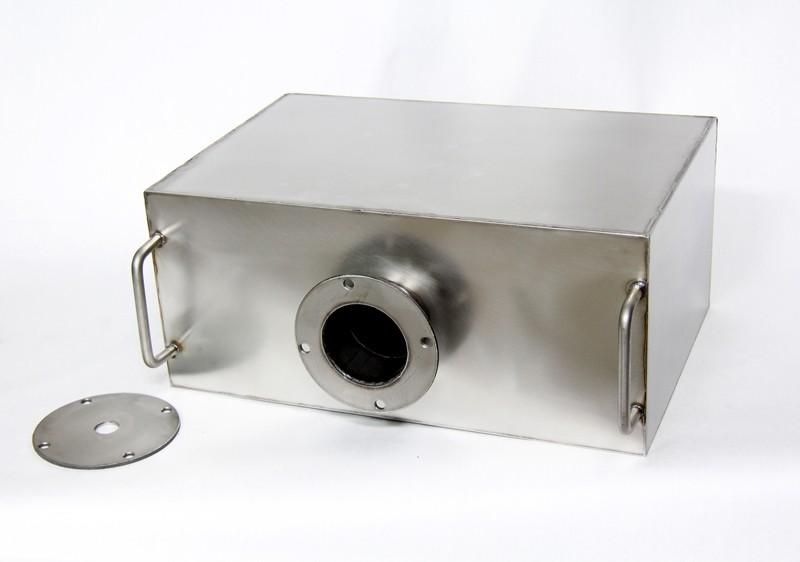 Прямоугольный куб для самогонного аппарата самогонный аппарат купить в бутово