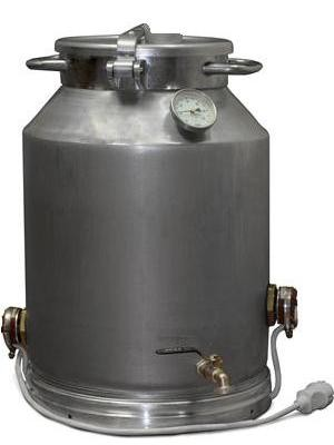 Купить емкость для самогонная самогонный аппарат добрый жар кто производитель