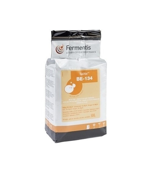 Дрожжи Fermentis SafAle BE-134, 500 гр